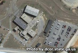 Richmond County Correctional Institution Georgia
