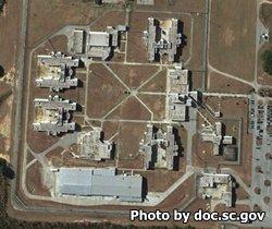 Ridgeland Correctional Institution South Carolina