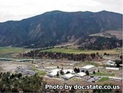 Rifle Correctional Center Colorado