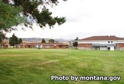 Riverside Youth Correctional Facility Montana