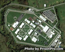 Riverview Correctional Facility New York
