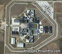 Robertson Unit Texas