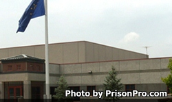Rockville Correctional Facility Indiana