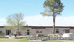 Roswell Correctional Center New Mexico