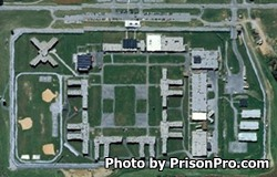 Roxbury Correctional Institution Maryland