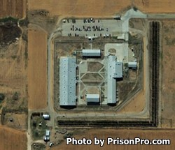 Rudd Transfer Facility Texas