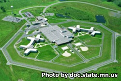 Rush City Correctional Facility Minnesota