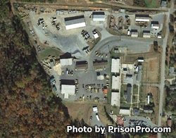 Rutherford Correctional Center North Carolina
