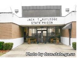 Rutledge State Prison, Georgia