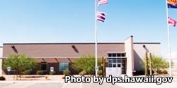 Saguaro Correctional Center Hawaii/Arizona