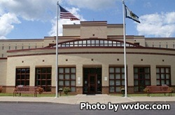 Salem Correctional Center West Virginia