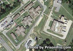 Sampson Correctional Institution North Carolina