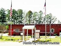 Sanford Correctional Center North Carolina
