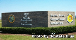 Santa Rosa Correctional Institution, Florida