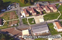 Santiam Correctional Institution Oregon