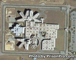 Scotland Correctional Institution North Carolina