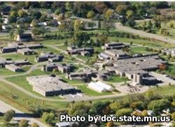 Shakopee Correctional Facility Minnesota