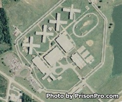 Shawnee Correctional Center Illinois