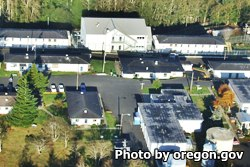 Shutter Creek Correctional Institution Oregon
