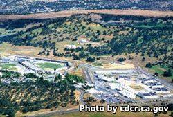 Sierra Conservation Center California