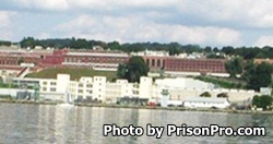 Sing Sing Correctional Facility New York