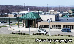 Somerset State Correctional Institution