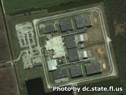 South Bay Correctional Facility Florida