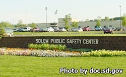 South Dakota Women's Prison