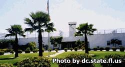 South Florida Reception Center, Florida