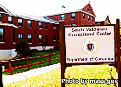 South Middlesex Correctional Center Massachusetts