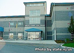 South Woods State Prison New Jersey