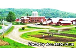 Southeast State Correctional Facility Vermont