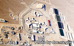 Southern Desert Correctional Center Nevada
