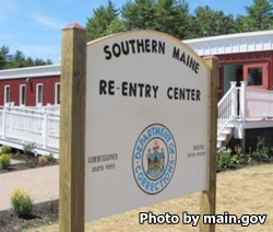 Southern Main Re-Entry Center