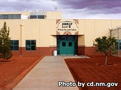Southern New Mexico Correctional Facility Las Cruces