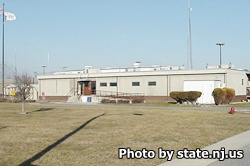 Southern State Correctional Facility New Jersey