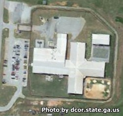 Spalding County Correctional Institution, Georgia
