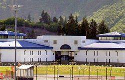 Spring Creek Correctional Facility Alaska