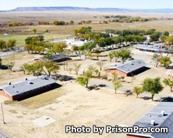 Springer Correctional Center New Mexico
