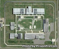 St. Brides Correctional Center Virginia