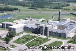St. Cloud Correctional Facility Minnesota
