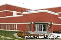St. Louis Correctional Facility Michigan