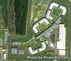Stafford Creek Corrections Center Washington