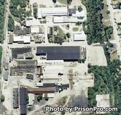 Stateville Correctional Center Illinois