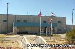 Sterling Correctional Facility, Colorado