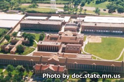 Stillwater Correctional Facility Minnesota