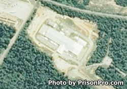 Stone County Correctional Facility Mississippi