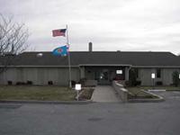 Sussex Community Corrections Center, Delaware