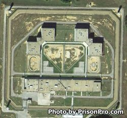Sussex II State Prison Virginia