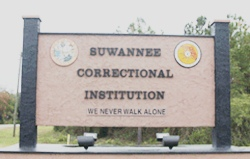 Suwannee Correctional Institution Florida